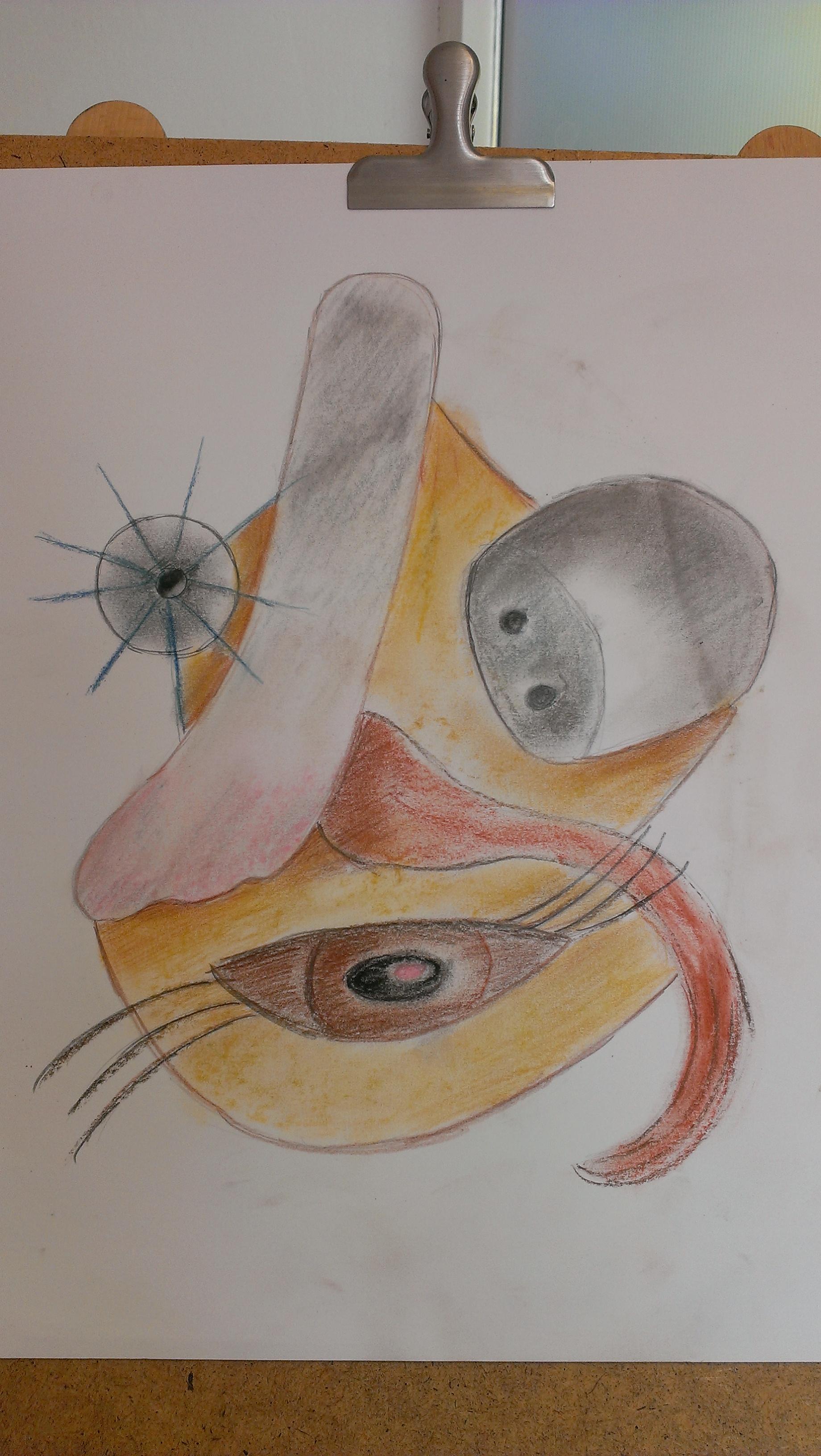 Zoals Picasso
